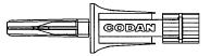 C350 Vial Adapter Dispensing Pin Case 50
