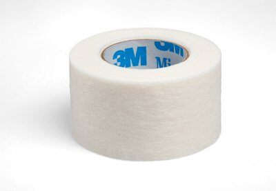 3M™ Micropore™ Surgical Tape 1530-1    1 IN x 10 YD 12 Rolls/Carton
